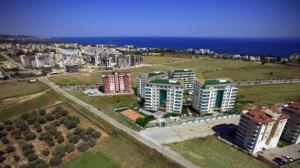 квартиры в Турции Анталия