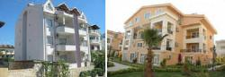 Квартиры и апартаменты в Мармарис