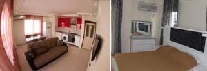 Сколько стоит недорогая квартира в Анталии