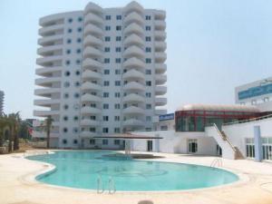 Недвижимость в Турции на побережье