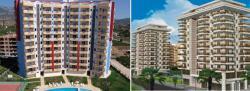 Недвижимость в Алании цены