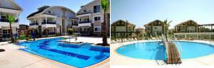 Недвижимость в Турции в городе Сиде