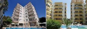 Купить недвижимость в Турции Алания по низкой цене