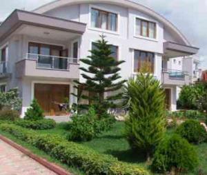 Недвижимость в Турции Белек