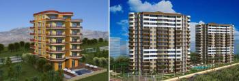 Недвижимость в Турции дешево