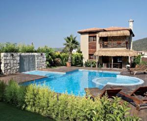 Недвижимость в Турции Измир