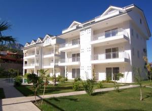 Недвижимость в Турции Кемер