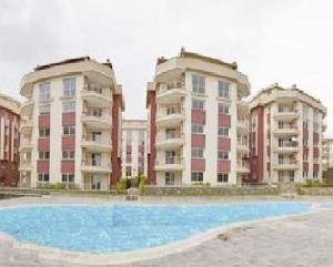 Недвижимость в Турции Кушадасы