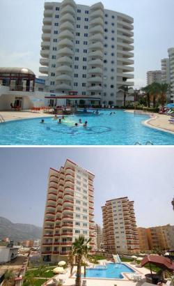Недвижимость в Турции Махмутлар