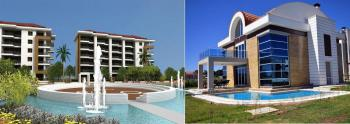Недвижимость Турции первая линия