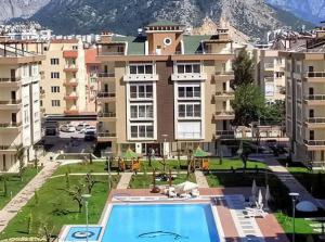 Недвижимость в Турции вторичный рынок