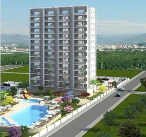 Недвижимость в Турции Мерсин