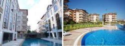 Апартаменты и другая недвижимость в Турции Алания Махмутлар