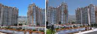 Недвижимость Азур Парка в Турции