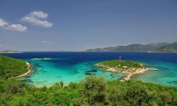 Виллы и другая недвижимость в Турции Бодрум