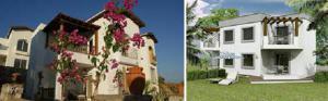 Дома и другая недвижимость в Бодруме