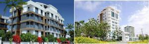 Цены в агентствах недвижимости в Анталии