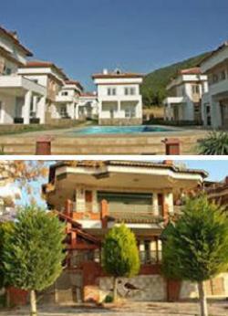 недвижимость в Измире Турция