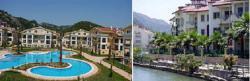 Недвижимость в Мармарисе Турция