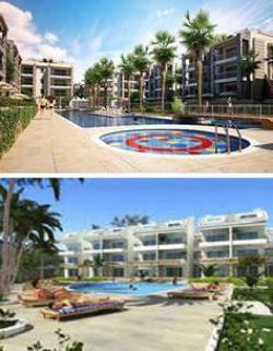Недвижимость в Сиде Турция