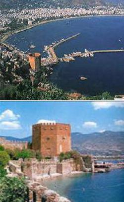 Виллы и другая недвижимость в Турции Аланья