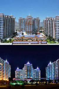 Недвижимость в Махмутларе Азур Парк