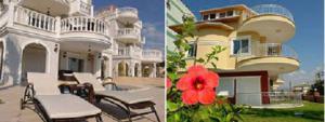 Цены на дешевую недвижимость в Турции Конаклы