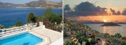 Фото недвижимости в Турции первая линия
