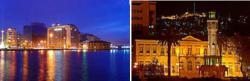 виллы и другая недвижимость в Измире Турция