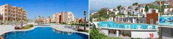 Квартиры и другая недвижимость в Турции Кушадасы
