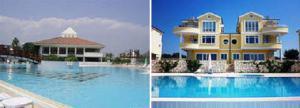 Приобрести недвижимость в Турции Мерсин