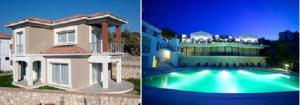 Купить недвижимость на побережье Измира