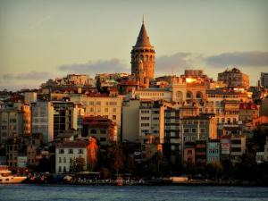 недвижимость в Турции недорогая