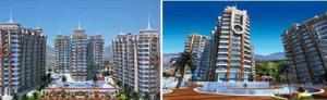 Азур Парк ваша недвижимость в Турции у моря