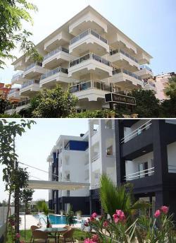 Недвижимость в Турции рассрочку