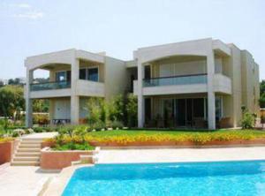 новые квартиры в Турции