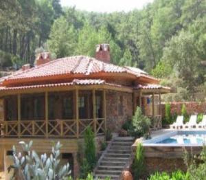 Покупка дома в Турции