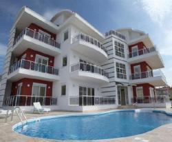 Покупка квартиры в Турции