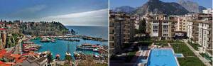 Покупка и продажа недорогой недвижимости в Турции