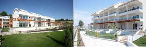 Продажа апартаментов в Сиде Турция