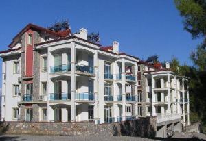 Продажа апартаментов в Турции