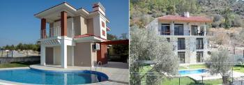 Продажа домов в Турции