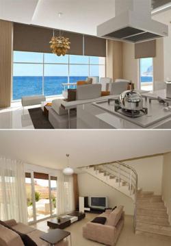 Продажа квартир в Алании