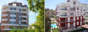 Продажа квартир в Анталии