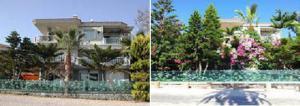 Фото продающихся домов в Турции