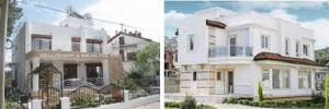 Проекты домов в Кушадасы Турция
