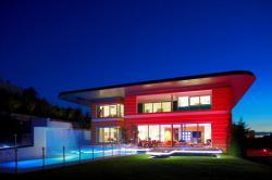 Проекты домов в Турции