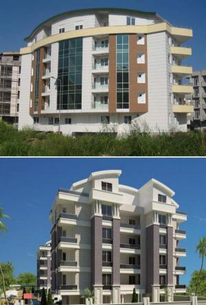 Самые дешевые квартиры в Турции