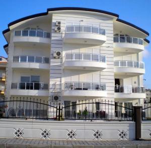 Сиде Турция недвижимость