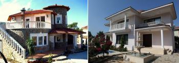 Сколько стоит дом в Турции